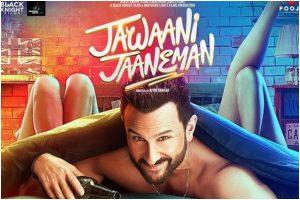Saif Ali Khan starrer 'Jawaani Jaaneman' gets new release date