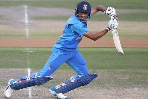 India squad for U-19 World Cup 2020 announced, Priyam Garg to lead