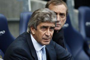 English Premier League club West Ham sack manager Manuel Pellegrini