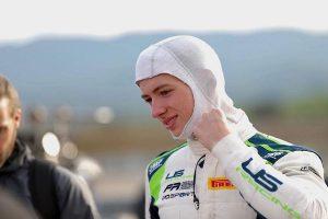 David Schumacher to race in MRF Challenge