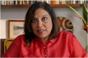 Mira Nair demands release of 'A Suitable Boy' actress Sadaf Jafar arrested during anti-CAA protest