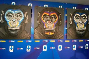 AC Milan, AS Roma criticise Serie A for anti-racism artwork