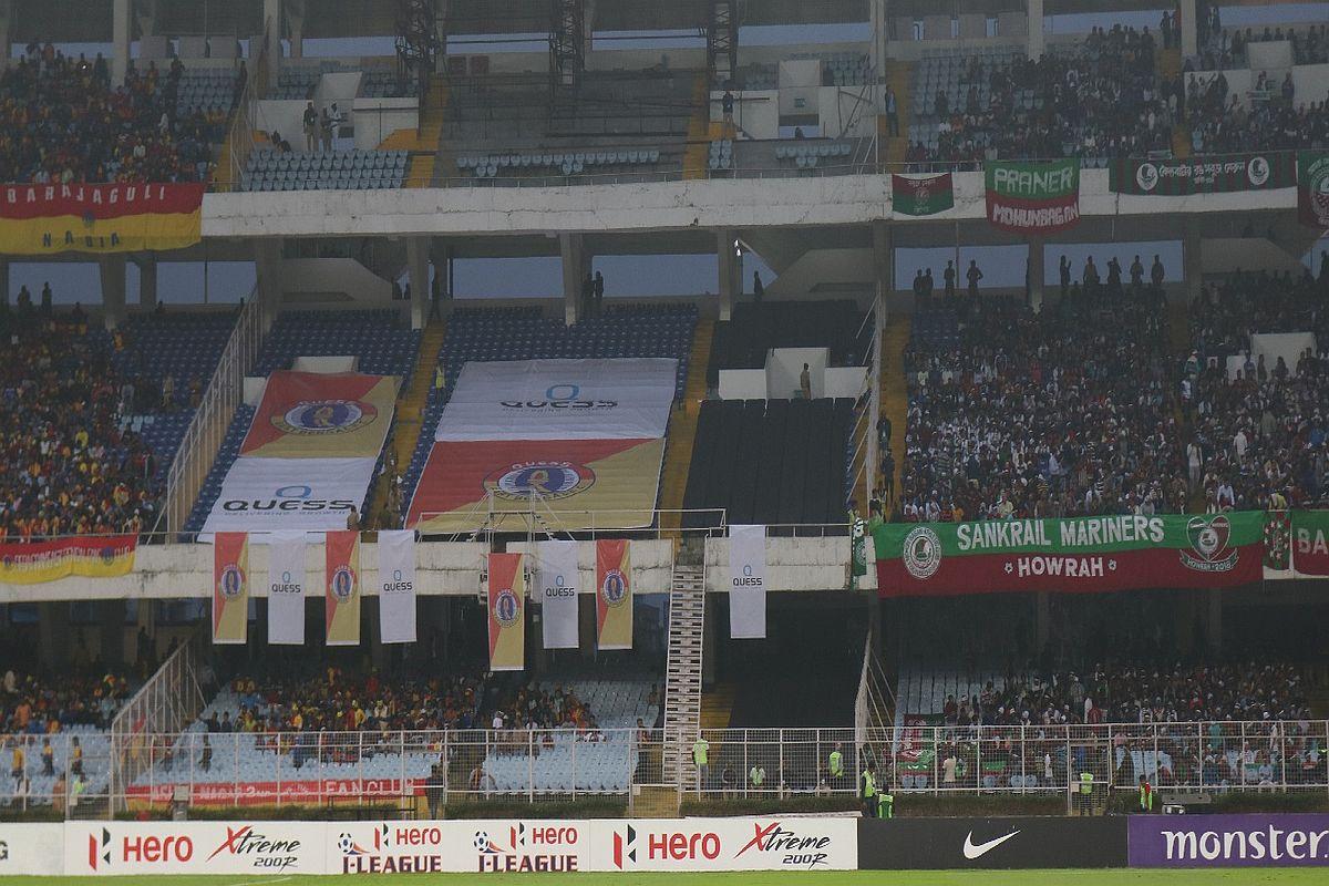 I-League 2019-20, East Bengal, Mohun Bagan, Mohun Bagan vs East Bengal vs Mohun Bagan Kolkata derby, Kolkata derby, Mohun Bagan vs East Bengal I-League 2019-20
