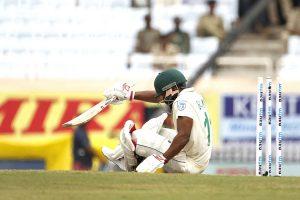 SA vs Eng: Temba Bavuma to miss 1st Test due to muscle strain