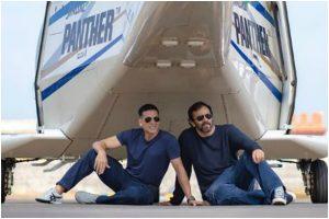 Akshay Kumar wraps up Rohit Shetty's directorial 'Sooryavanshi'