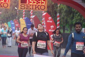 Delhi Half Marathon 2019 raises Rs 12.66 crore
