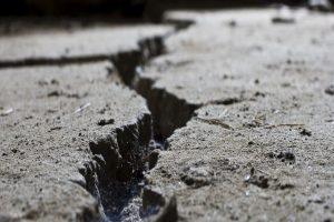 Earthquake tremors felt in Delhi-NCR