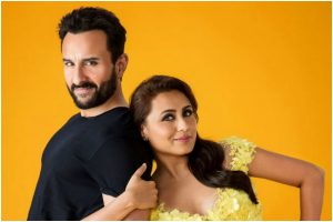 Bunty Aur Babli 2: Saif Ali Khan and Rani Mukerji to come together after 11 years