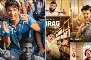 Hostel Daze: Makers keen to show series to Chhichhore's star cast