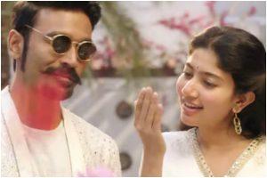 Dhanush, Sai Pallavi's 'Rowdy baby' tops YouTube list in India