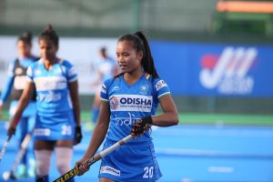 Honoured to be nominated for FIH awards: Lalremsiami