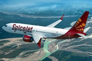 SpiceJet to only pay cargo flight pilots for hours-flown; no salaries for April, May