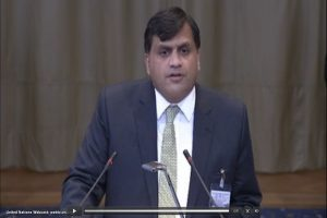 Pak FO spokesman named new envoy to Germany