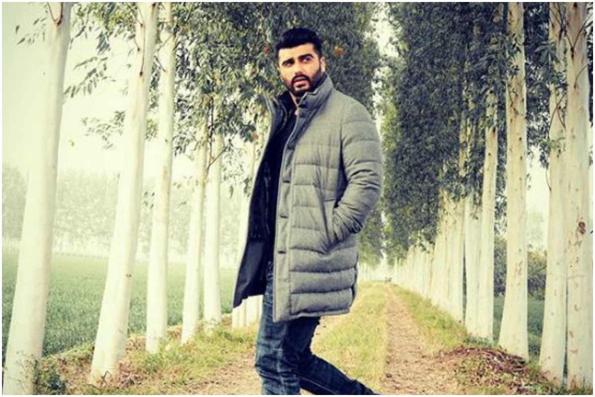 Excited about entering new decade: Arjun Kapoor his bids adieu to 2019