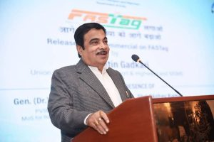 CAA not against Indian Muslims, Congress spreading misinformation, says Nitin Gadkari