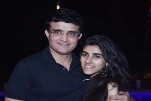 SEE | Sourav Ganguly's daughter Sana Ganguly voices dissent against CAA on Instagram