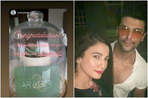 Bigg Boss 7 contestant Kushal Tandon starts new venture; Gauhar Khan wishes him luck