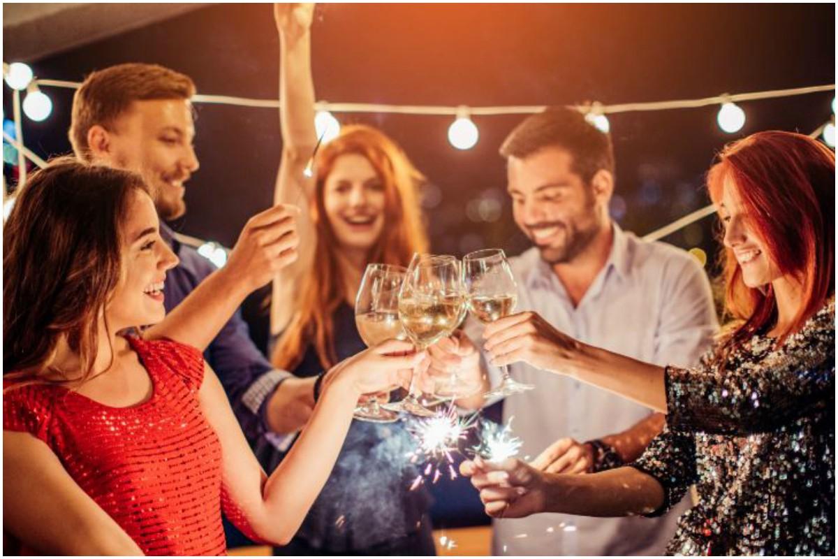 Jaypee Hotels & Resorts, The Westin, New Year 2020, In-Q, JW Marriott