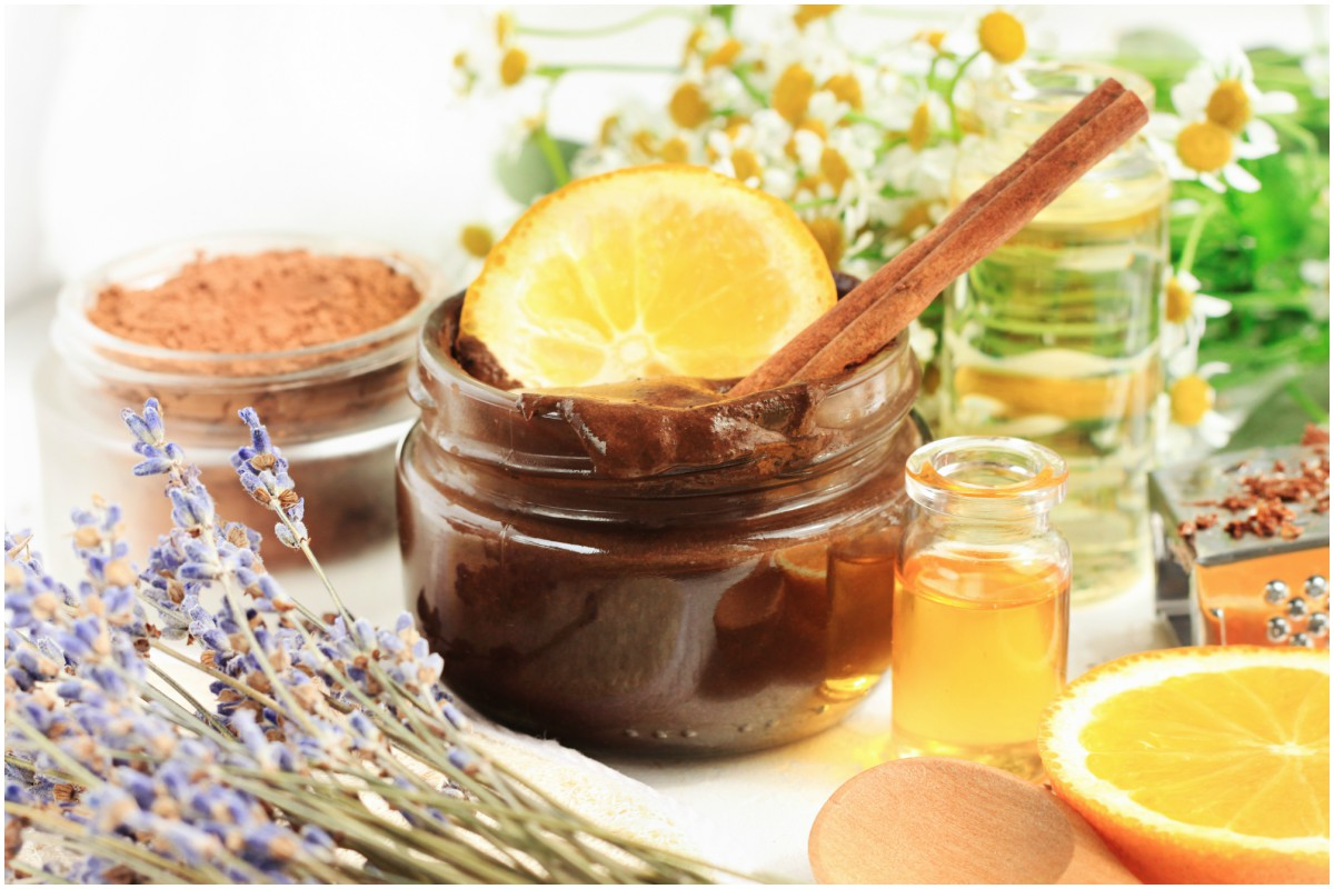 Natural Face Masks To Get Back Healthy Glowing Skin During Winter Season The Statesman