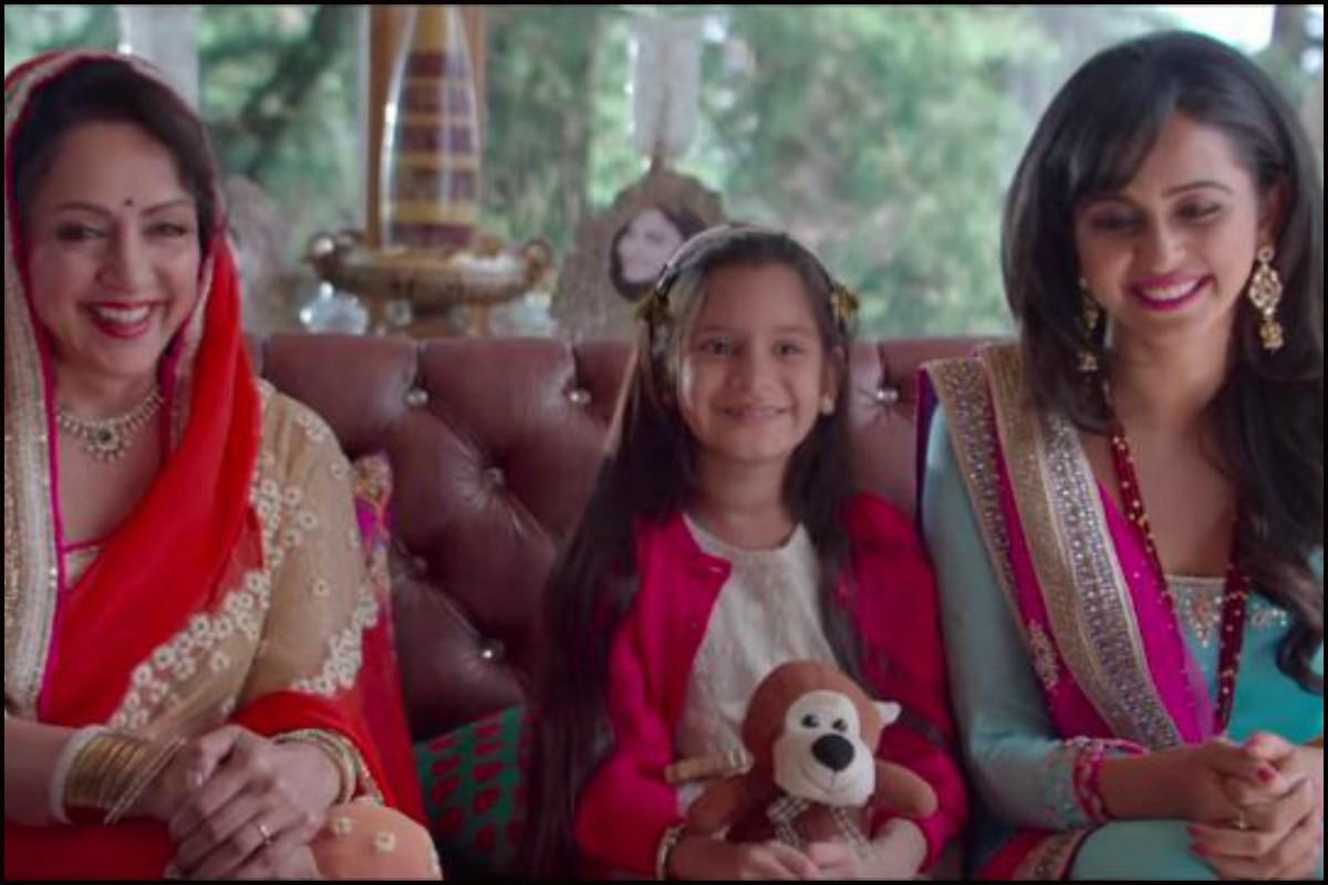 Rajkummar Rao, Hema Malini, Shimla Mirchi, Rakul Preet Singh, Ramesh Sippy, Sholay, Shimla Mirchi trailer