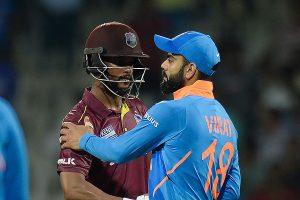 Shai Hope eager to beat Virat Kohli, Rohit Sharma in 2019 ODI run-getters' list