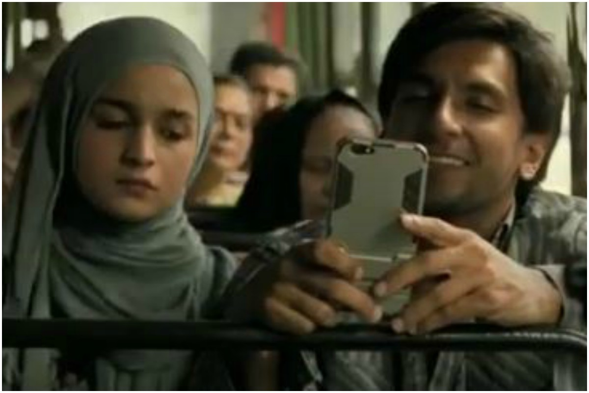 Gully Boy becomes most tweeted Hindi film of 2019