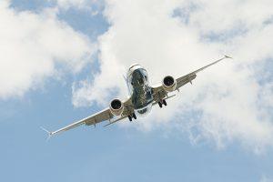 Boeing fired CEO Muilenburg amid 737 MAX crisis