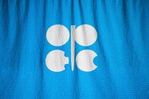Oil companies' shares slip on OPEC output cut buzz