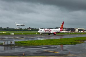 SpiceJet grounds three B737 freighter on IAI advice