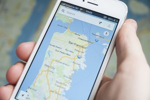 iOS gets incognito mode in Google Maps app
