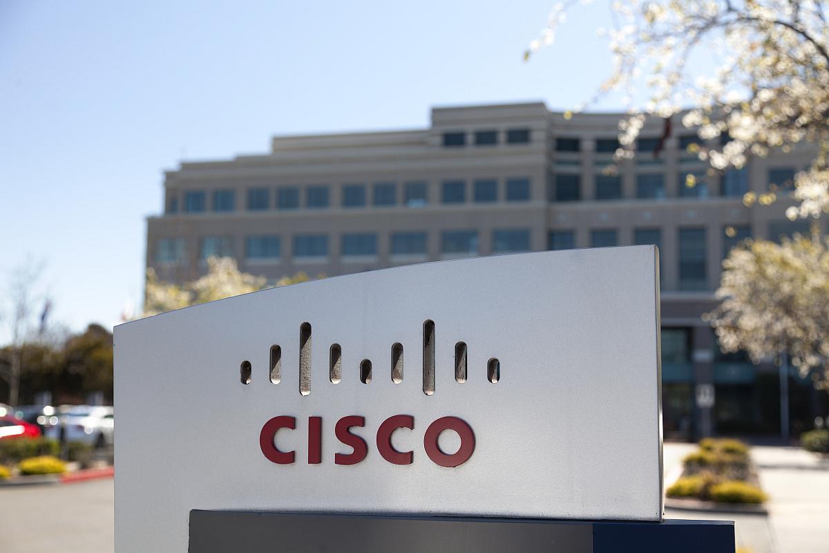 Cisco, Silicon One