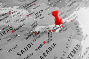 Saudi Arabia, Kuwait ends five-year long dispute over shared oil fields