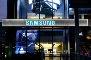 Samsung apologises after chairman jailed for interfering with union activity