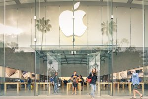 Apple Donating to wildfire relief efforts in Australia
