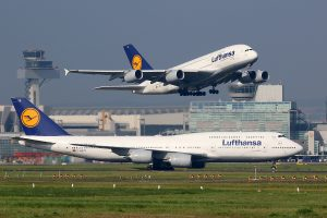 Vistara, Lufthansa inks codeshare agreement, adds 6 new Indian cities in their network