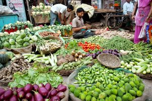 India's Wholesale Price Index jumps in November, reaches at 0.58%