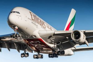 Emirates airline president to retire in June 2020