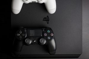 Sony files patent for new PlayStation controller with extra buttons