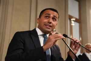 Italian FM meets Libyan leaders, stresses on talks