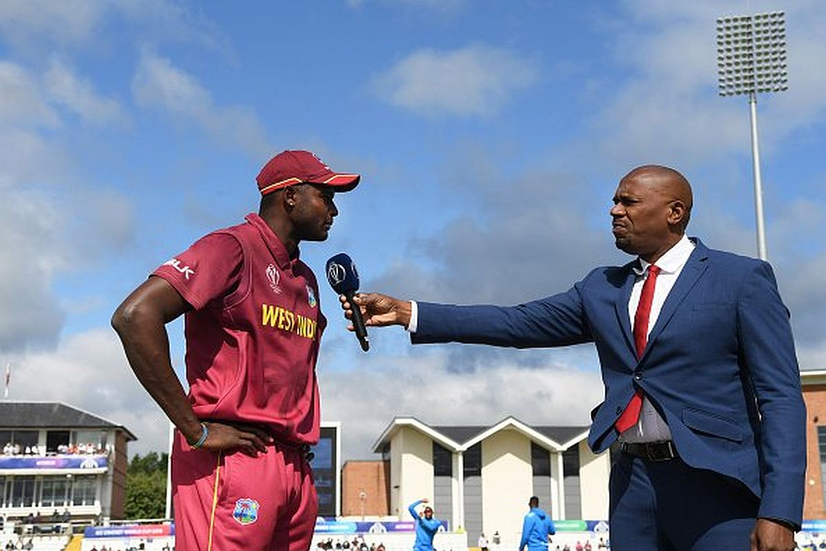 India vs West Indies ODI Series 2019, IND vs WI, West Indies' Tour of India 2019