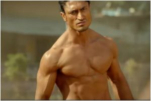 Commando 3 full movie leaked online by Tamilrockers for free download online