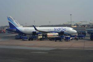 Indigo cancels 19 flights amid massive protests in Delhi, adjusts passengers in subsequent flights