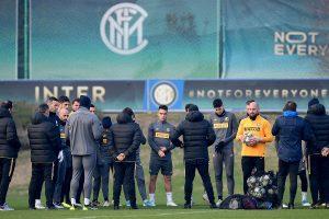 Serie A awaits Italian government's green light to resume 2019-20 season