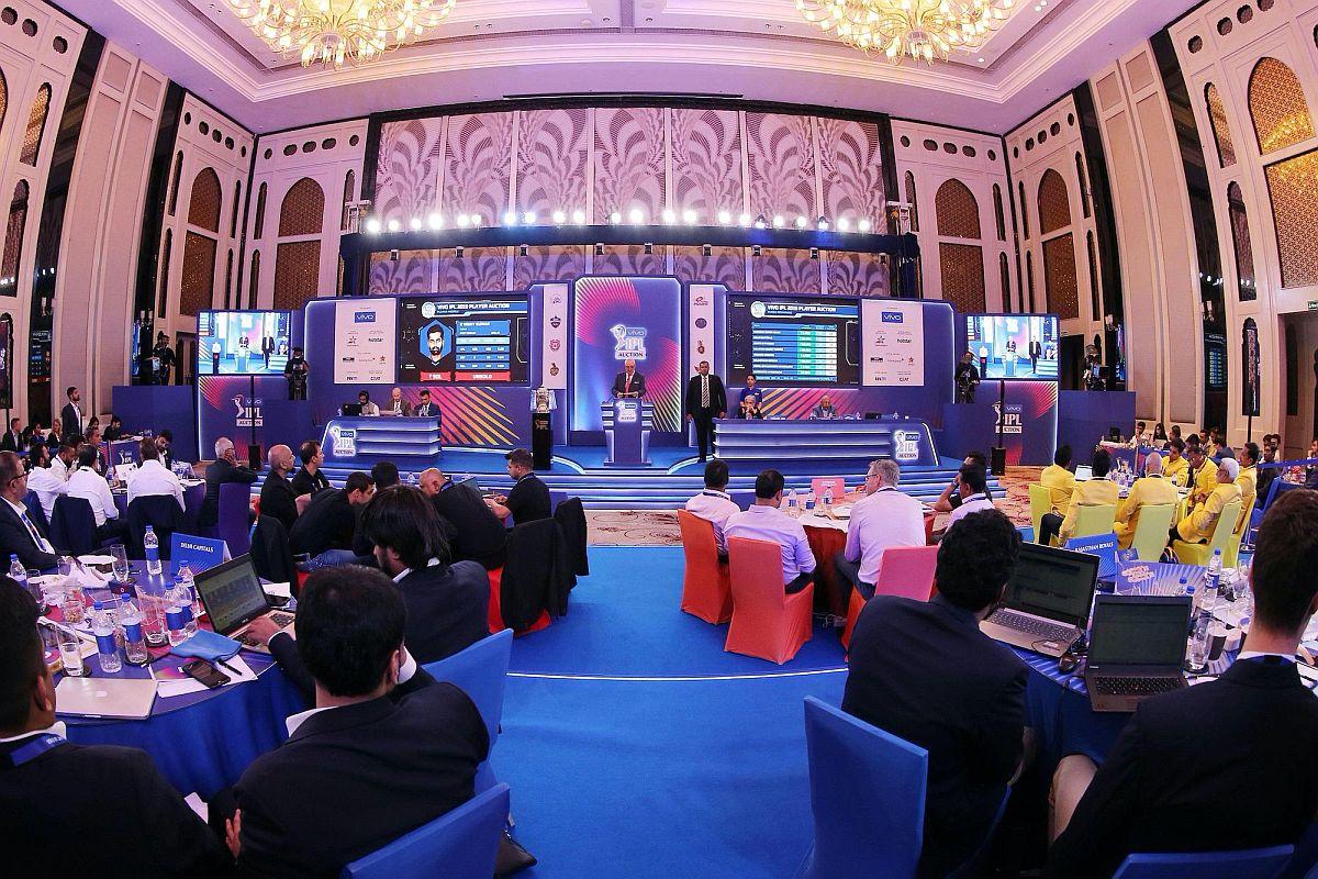 Indian Premier League, IPL 2020, IPL 2020 Auction, IPL auction,