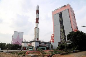ISRO to launch radar imaging earth observation satellite RISAT-2BR1 today