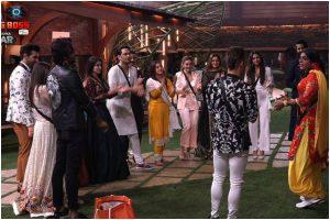Bigg Boss 13, Day 76, Dec 15: Ex-contestants Hina Khan, Priyank Sharma grace show; Hindustani Bhau evicted