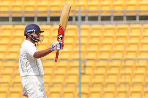 Former India opener Wasim Jaffer calls it a day