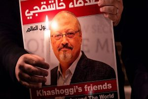 5 sentenced to death for Jamal Khashoggi murder; US calls Saudi trial an 'important step'