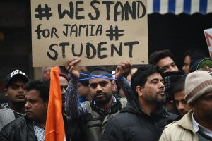 Jamia University requests judicial inquiry over violence in campus