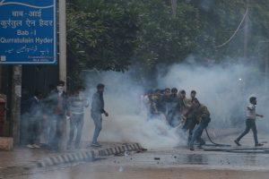 Jamia Varsity cancels exams amid CAA protest